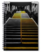 Step By Step Spiral Notebook