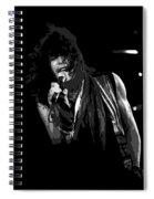 Steven In Spokane 5a Spiral Notebook