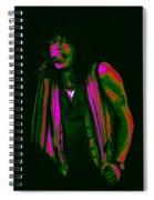 Steven In Spokane 6a Spiral Notebook