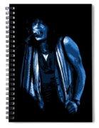 Steven In Spokane 6c Spiral Notebook