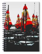 Steveston 1 Spiral Notebook
