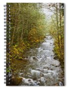 Still Creek Spiral Notebook