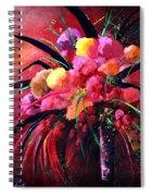 Still Life 0101 Spiral Notebook