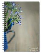 Still Life 02 Spiral Notebook