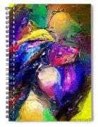Still Life 032812 Spiral Notebook