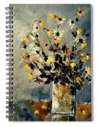 Still Life 452190 Spiral Notebook