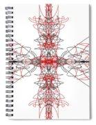 Stingrays Spiral Notebook