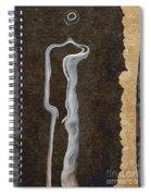 Stone Men 01 - Her Spiral Notebook