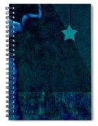 Stone Men 30-33 C02c - Les Femmes Spiral Notebook