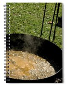 Stone Soup Spiral Notebook