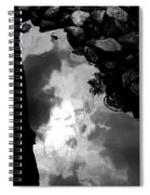 Stoney Reflections Spiral Notebook