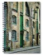 Stoney Street View Spiral Notebook