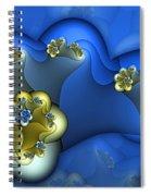 Stopgap Spiral Notebook