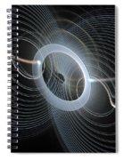 String Quartet Spiral Notebook