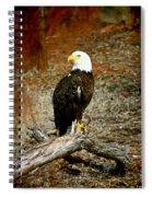 Strong Survivor Spiral Notebook
