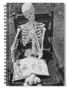 Study Spiral Notebook