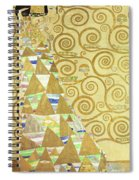 Study For Expectation Spiral Notebook
