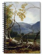 Study From Nature - Stratton Notch Spiral Notebook