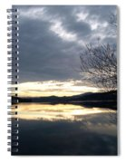 Stunning Tranquility Spiral Notebook