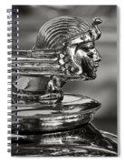 Stutz Spiral Notebook