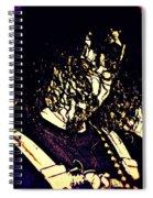 Sublime  Spiral Notebook