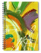 Summer Bliss I Spiral Notebook