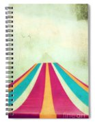 Summer Fun II Spiral Notebook
