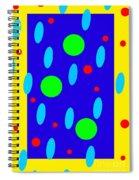 Summer Series Two Spiral Notebook