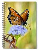 Summer Spirit  Spiral Notebook