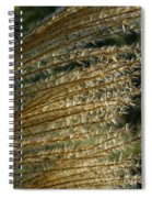 Summer Waves Goodbye Spiral Notebook