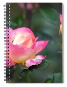 Summertime Sweetness Spiral Notebook
