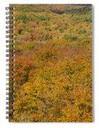 Summit Peak Autumn 15 Spiral Notebook