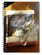 Sunbeams Spiral Notebook