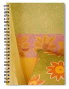 Sunny Morning Spiral Notebook