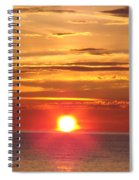 Superior Setting Spiral Notebook