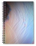 Supersonic Gunpowder Spiral Notebook