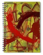 Supporting You Spiral Notebook