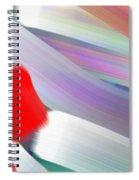 Suppressed Anger Spiral Notebook