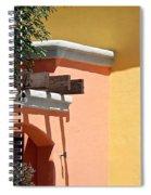 S.w. Home Spiral Notebook