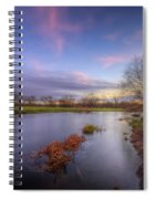 Swampy 3.0 Spiral Notebook
