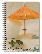 Sweet Sprouts Spiral Notebook