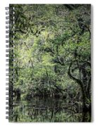 Sweetwater Strand Spiral Notebook