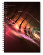 Swordfish Spiral Notebook