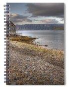 Syltefjord Spiral Notebook