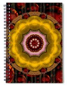 Taste It Feel It Popart Spiral Notebook