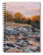 Taum Sauk Mountain Glade I Spiral Notebook