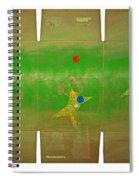 Team Players Spiral Notebook