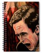 Ted Bundy Spiral Notebook