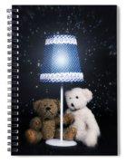 Teddy Bears Spiral Notebook