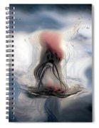 Temperance Spiral Notebook